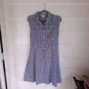 Cupio Vintage Style Dress
